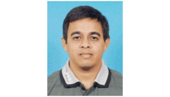 Dr Samir Damare selected for Senior Scientist Award
